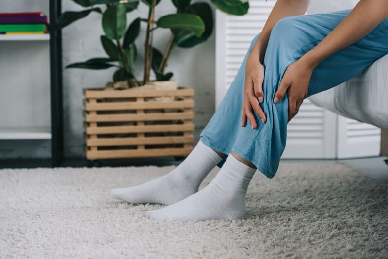 Could hemp oil relieve restless leg syndrome?