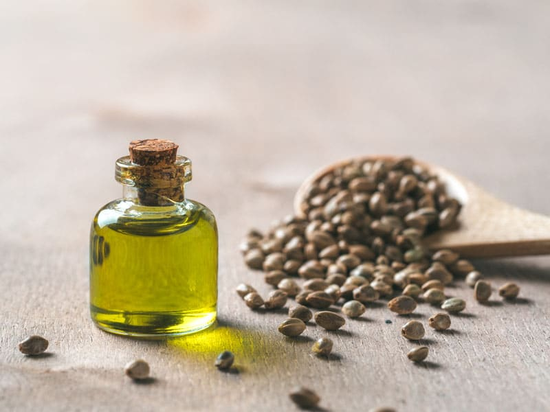 Difference Between Hemp Seed Oil And Hemp Oil!